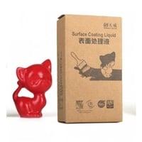 Colido recubrimiento piezas 3d rojo 60ml  Consumible