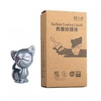 Colido recubrimiento piezas 3d plata 60ml  Consumible