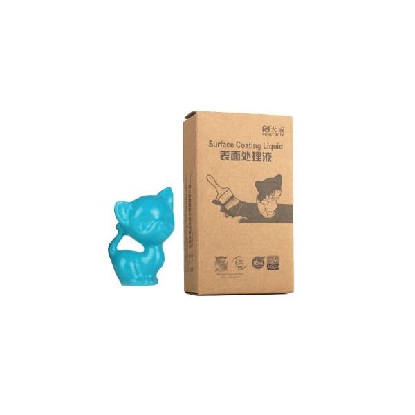 Colido recubrimiento piezas 3d Azul 60ml – Consumible