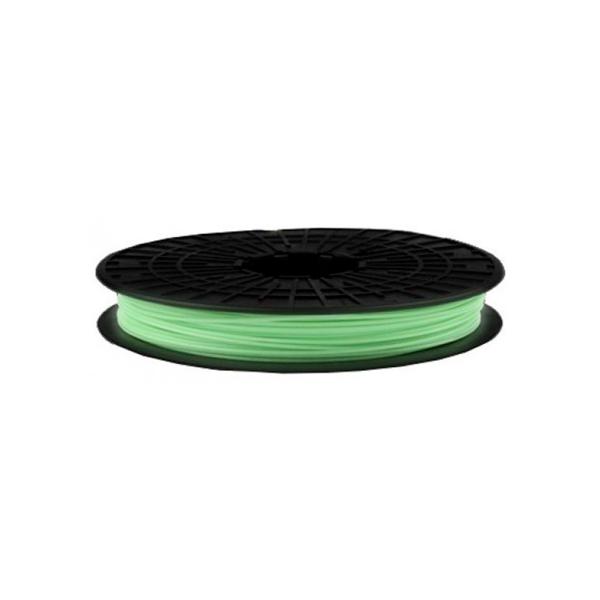 Colido Filamento Luminoso Gold PLA 175mm 1 Kg Verde