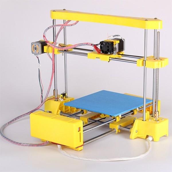 Colido DIY USB PLA   Impresora 3D