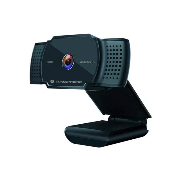 Conceptronic AMDIS06B 1080P  Webcam
