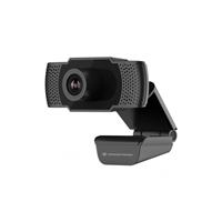 Conceptronic Amdis FullHD 1080P con micrófono  Webcam