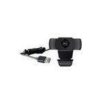Conceptronic Amdis FullHD 1080P con micrófono - Webcam