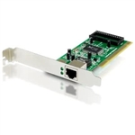 Conceptronic PCI red 101001000  Tarjeta red  Reacondicionado