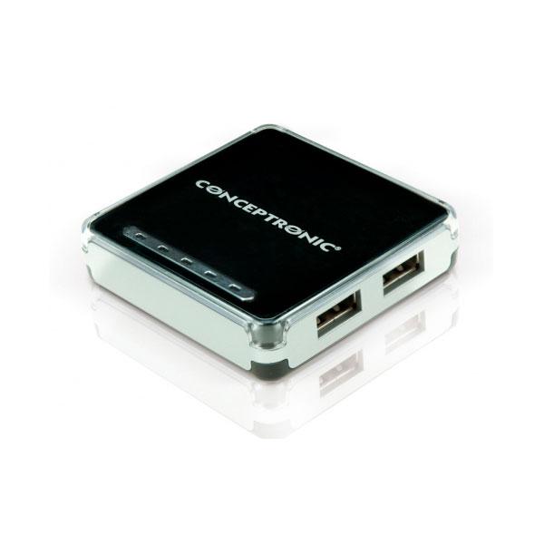 Conceptronic C4USB2 4 USB  Hub USB