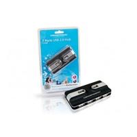 Conceptronic C7USB2 HUB 7 Puertos alimentado- Adaptador USB