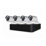 Conceptronic C8CHCCTVKITD V2 - Kit de cámaras + HDD 1TB