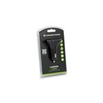 Conceptronic Carden 3 puertos USB 315w  Caragador coche