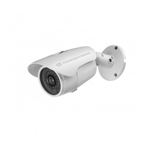 CAMARA CCTV CONCEPTRONIC 36mm 700TVL EXTERIOR