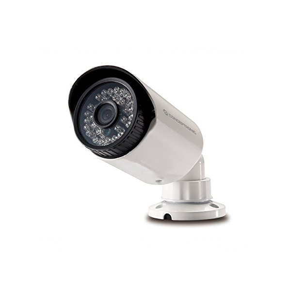 CAMARA CCTV AHD CONCEPTRONIC  720P