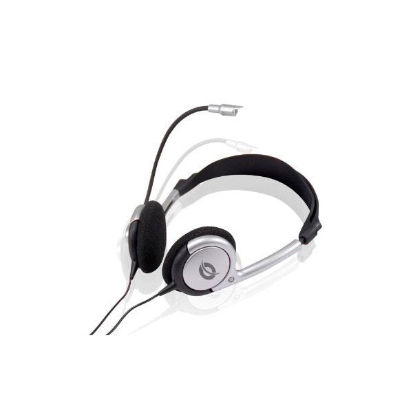 Conceptronic CHATSTAR2 con microfono jack Auricular