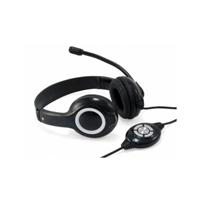 Conceptronic CHATSTAR2U2R  con micro y USB - Auricular