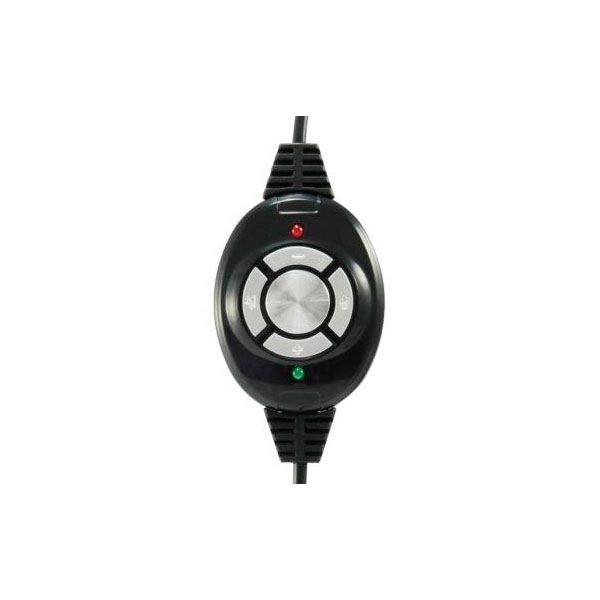 Conceptronic CHATSTAR2U2R  con micro y USB  Auricular