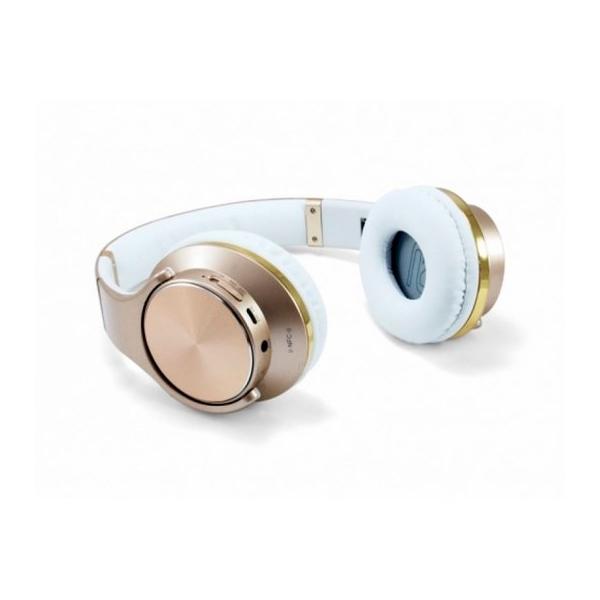 Conceptronic bluetooth oro CHSPBTNFCSPKG - Auricular