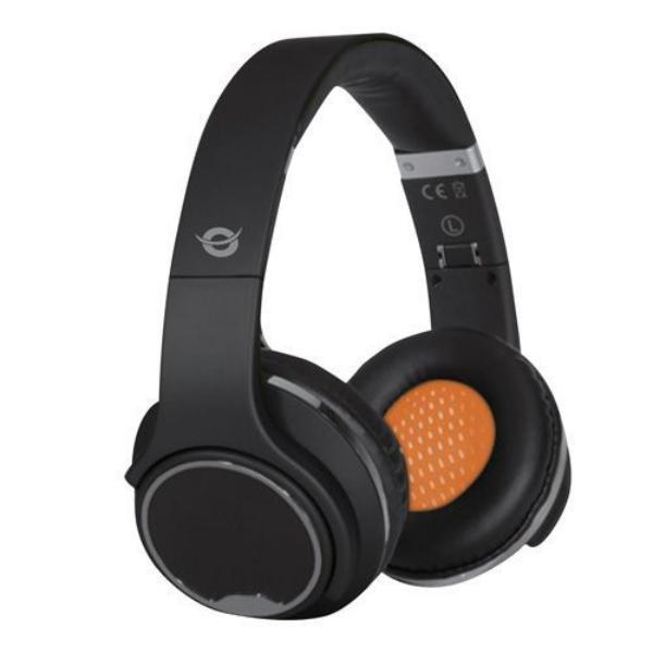 Conceptronic CHSPBTSPKBLK Wireless BT negro – Auricular