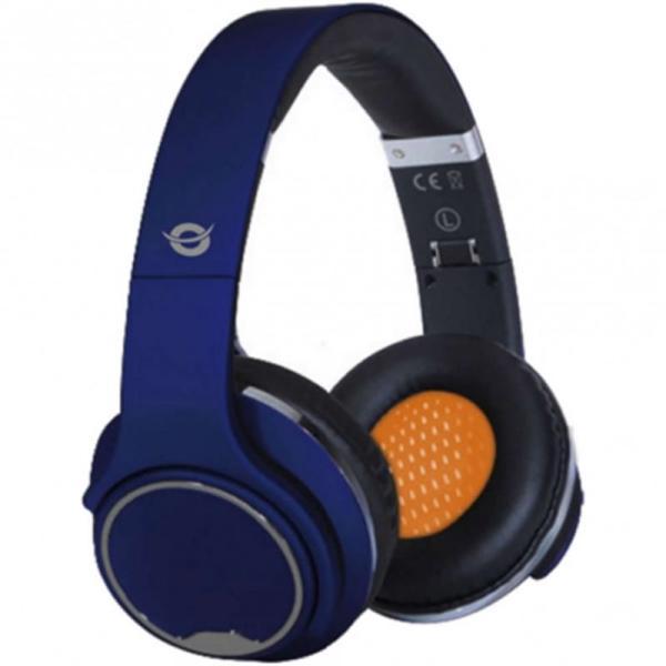 Conceptronic CHSPBTSPKBLU Wireless BT azul – Auricular