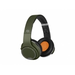 Conceptronic CHSPBTSPKG Wireless BT verde  Auricular