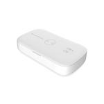 Conceptronic Esterilizadora Cargador Wireless - Sanitizador