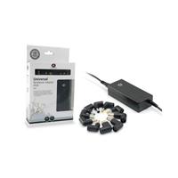 Conceptronic Adaptador universal de portátil 65W  Cargador