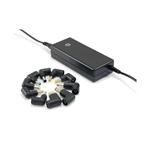 Conceptronic Adaptador universal de porttil 90W  Cargador