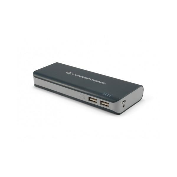 Conceptronic powerbank 12500 mAh  Powerbank