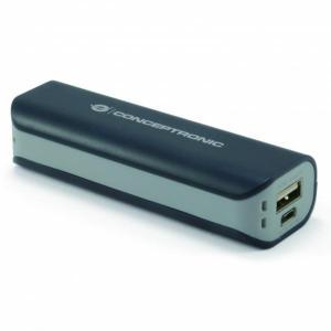 Conceptronic Powerbank 2200mAh  Powerbank