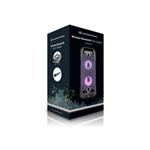Conceptronic Disco 20W bluetooth negro Altavoz
