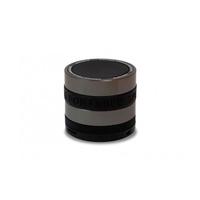 Conceptronic negro gris BT micro SD y radio altavoz
