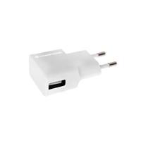 Conceptronic 1 USB blanco  Cargador de pared stand