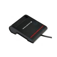 Conceptronic TR30 DNIe USB  Lector de tarjetas