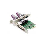 Conceptronic 1 PUERTO PARALELO 2 PUERTOS SERIE  PCIE