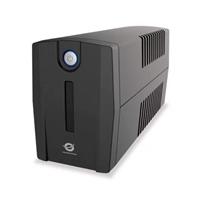 Conceptronic SAI ZEUS 01E 650VA USB Proteccin LAN  SAI