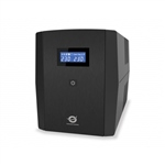 Conceptronic SAI ZEUS 03E 1200V USB Protección LAN � SAI