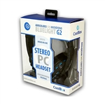 Coolbox Deepgaming Deepblue G2  Auricular