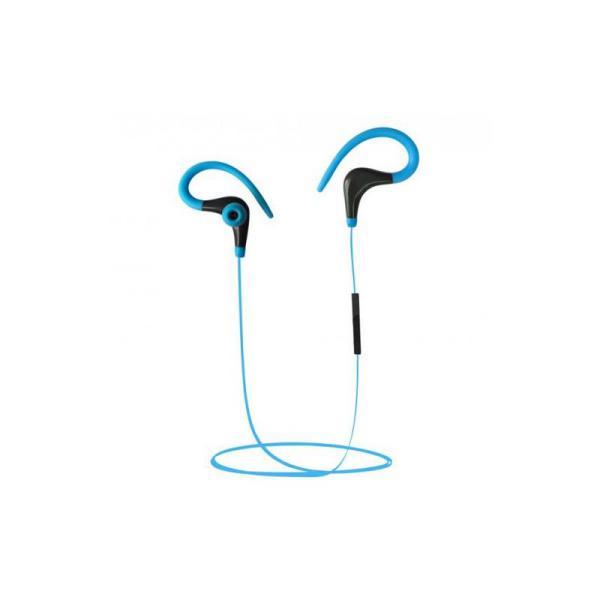 Coolbox CoolSport Bluetooth azul  Auricular