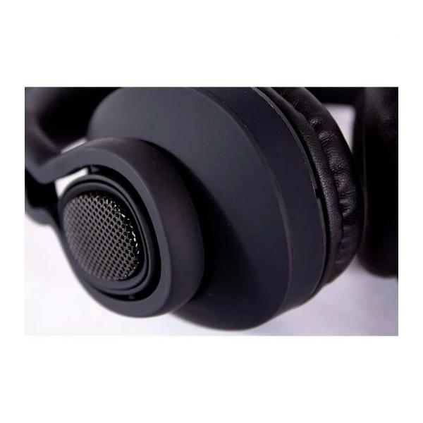 CoolBox CoolSand EARTH05  Diadema Negro  Auriculares