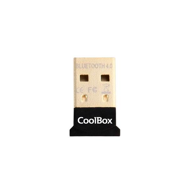 Coolbox bluetooth 4.0 USB mini V2 - Adaptador USB