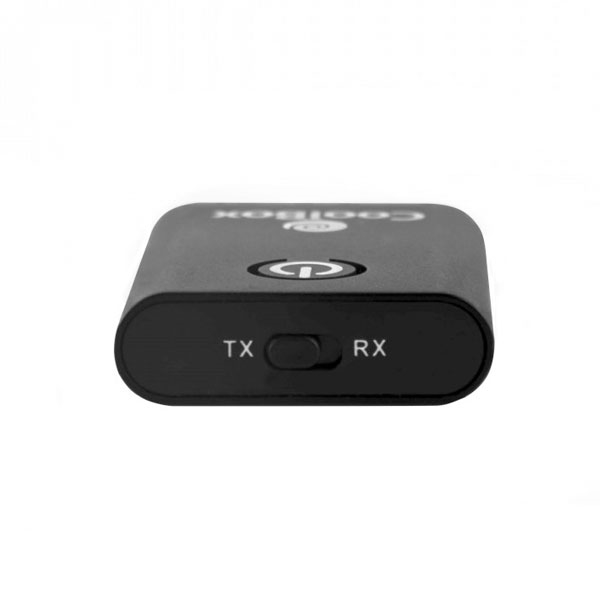 Coolbox audiolink emisor receptor