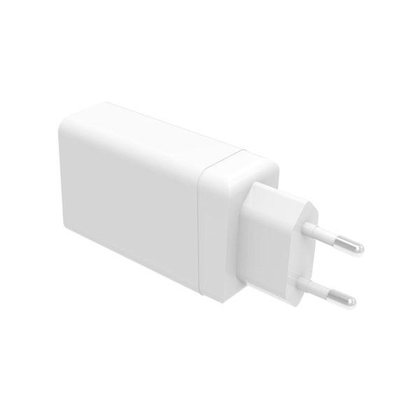 Coolbox Cargador USB QC3.0