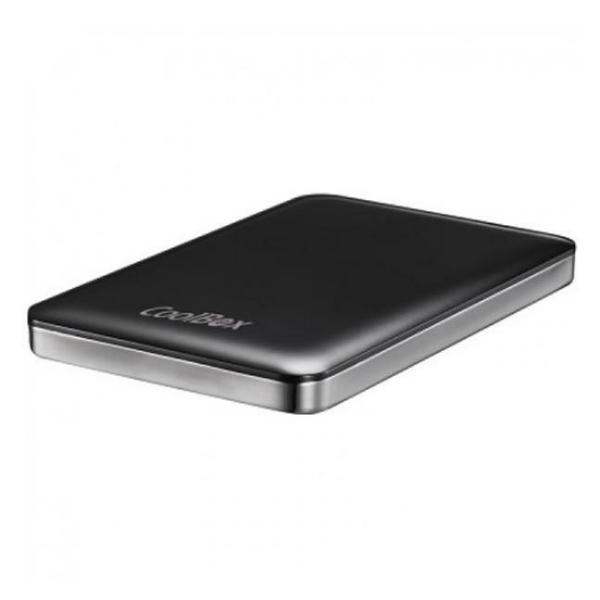 Coolbox 2532 caja 25 USB 30  Caja HDD