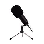 Coolbox Coolcaster Condensador Podcasting USB  Micrófono