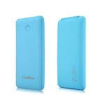 Coolbox powerbank 6000MAH azul - Powerbank