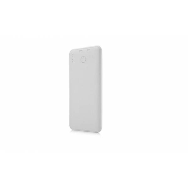 Coolbox powerbank 6000MAH blanca – Powerbank