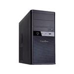 Coolbox M55 Micro ATX con F.A.  - Caja