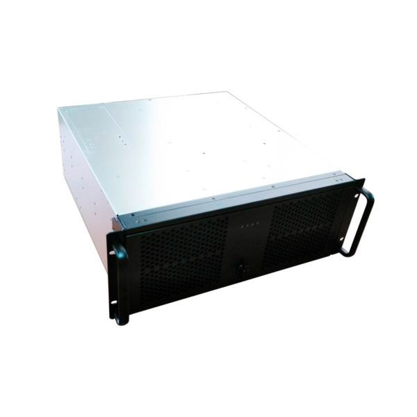 Coolbox rack 19 4U SRM44500  Caja