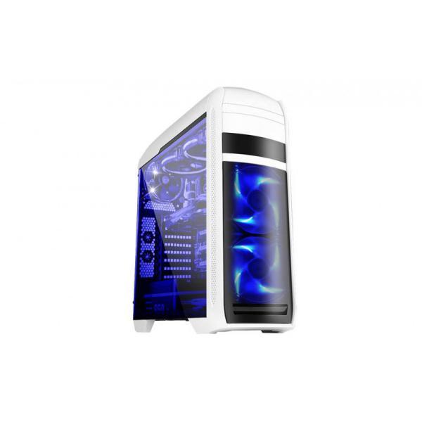 Coolbox Deep Gaming Deepsting blanca – Caja