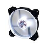 Coolbox Deepgaming Deepwind 12X12 LED blanco - Ventilador