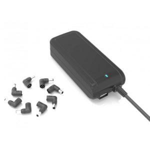 Coolbox 90W USB 21A  Cargador porttil