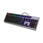 Cooler Master CK350 switch red - Teclado